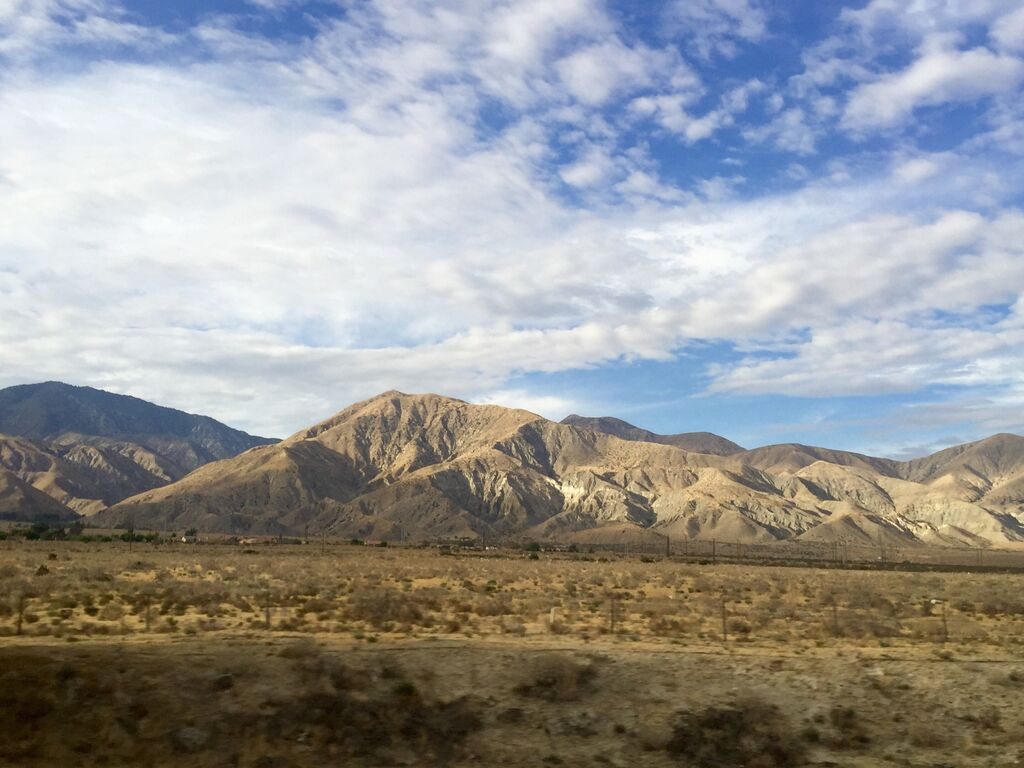 california mountain2